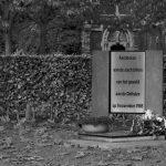 Herdenkingsmonument slachtoffers Bende van Nijvel